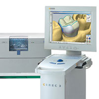 Dental CAD/CAM Technology