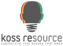Koss REsource Logo