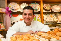Norwegian Breakaway's new bakery will feature Buddy Valastro, the Cake Boss