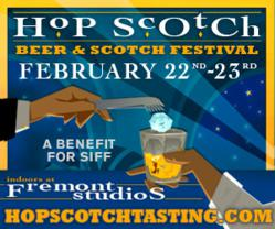 Hop Scotch Beer & Scotch Festival
