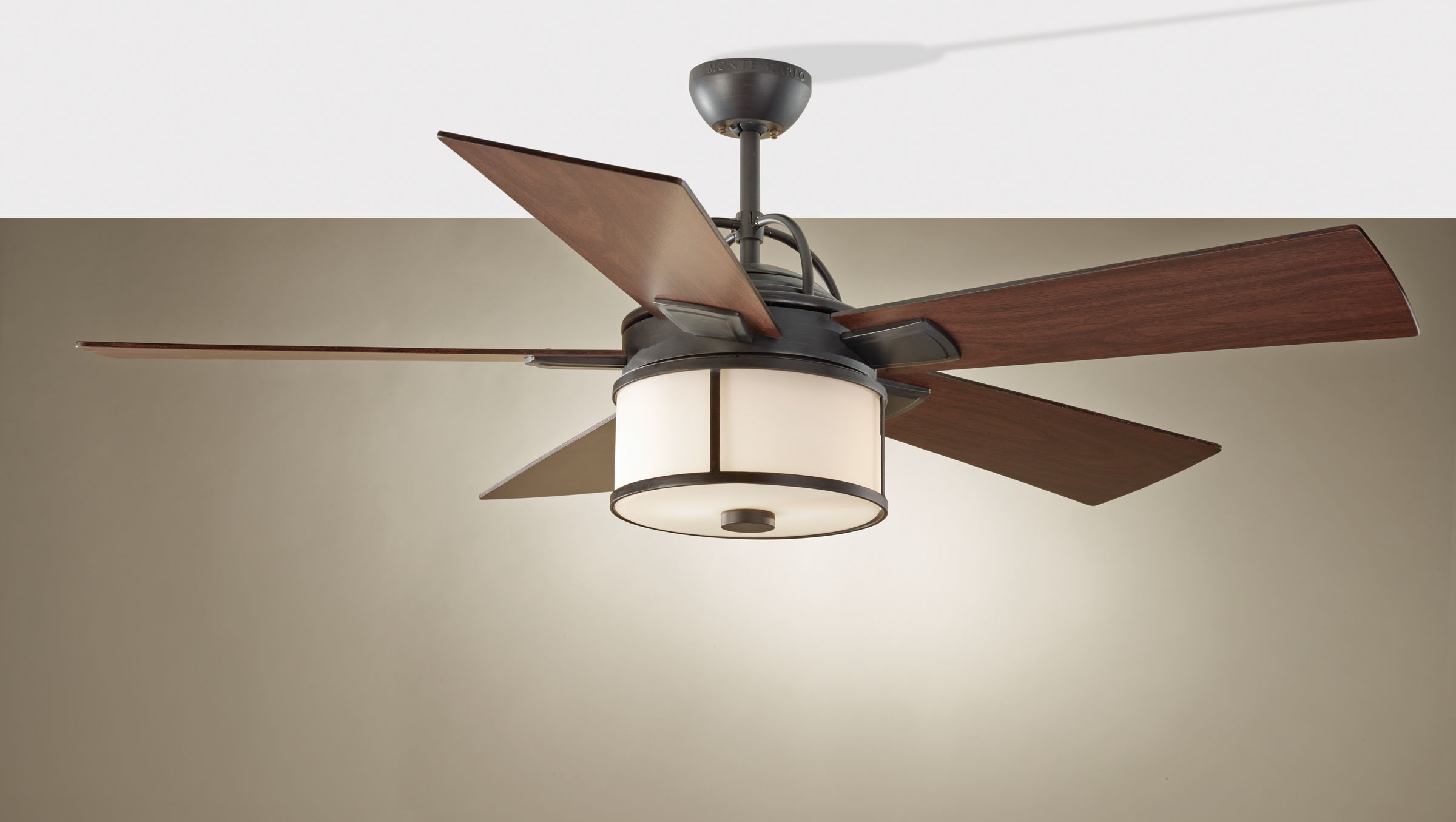 Monte Carlo Fan Co Unveils New Trend Designs Styles At Dallas