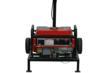 3000VA Generator on the WAL-ML-2XM-3G Portable Mini Light Tower