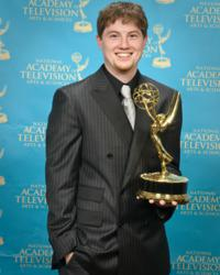 Emmy Award Winning Chris Jennings