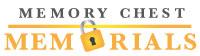 Memory Chest Memorials   Online Memorial Website