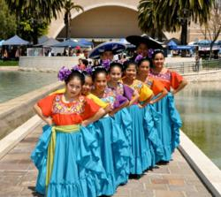 Soka University's 12th Annual International Festival