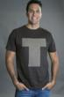 photo of geeky maze t-shirt called TeeMazing from Tees For Your Head