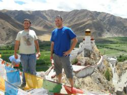 Tsetang Culture tour after Samye Monastery