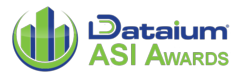 Dataium ASI Awards