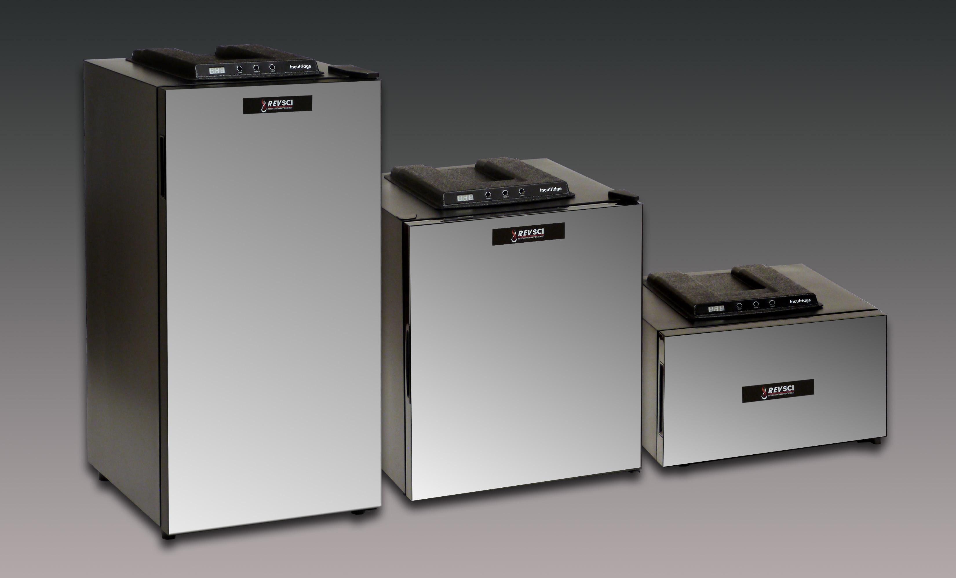 Groundbreaking New Incubator Technology Allows for Temperature Control  #5E5A51