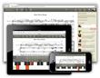 Noteflight, HTML5, music notation apps, music notation software