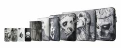 iSkin Zombie Boy Collection