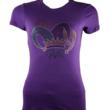 Wholesale Rhinestone Tees