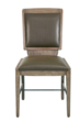 Talker Trim Side Chair
