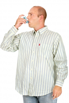 Bronchial Asthma Relief Formula Released For Adults At Asthmamist Com