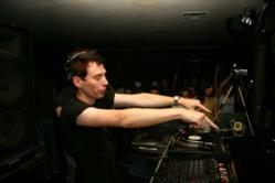E-Villa Ba is excited to invite legendary Photek for a great event in Baltimore.