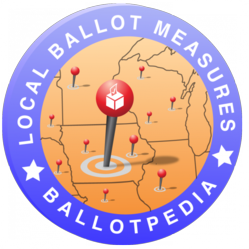 Local Ballot Measures on Ballotpedia
