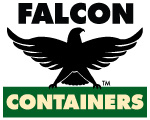 Falcon Containers