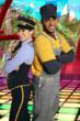 Choo-Choo Soul's Animated Train Pulls into Gallo Center for the...