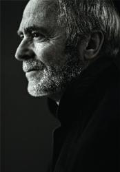 Greg Gorman to Receive Lifetime Achievement Award from Professional Photographers of America at Imaging USA