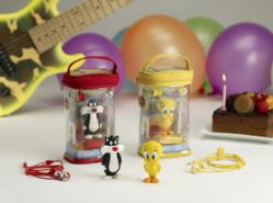 Looney Tunes Mp3 Player