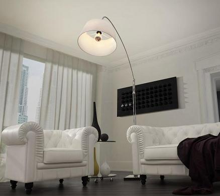 HomeThangs.com Introduces a Tip Sheet on Unique Modern Floor Lamps ...