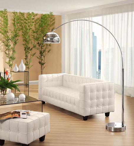 Homethangs Com Introduces A Tip Sheet On Unique Modern Floor Lamps That Offer Innovative
