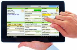 TechVizion Broadband Diagnostics