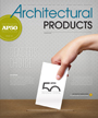 Architectural Products Magazine has named Columbia Radius™ Bending Plywood an AP Top 50 Readers' Choice finalist based on reader interest and inquiries during 2012.