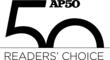 The AP Top 50 Readers' Choice is an annual feature of Architectural Products Magazine, showcasing products which have generated the most customer inquiries during the year.