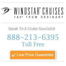 Windstar Cruise Sale