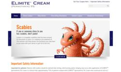 Prestium Pharma Launches Elimite™ Cream