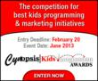 Cynopsis Media Announces its 2nd Annual Cynopsis: Kids !magination Awards Honoring Top Kids Programs & Marketing