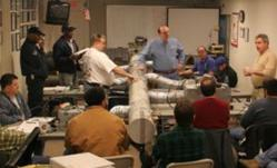NECC HVAC Training