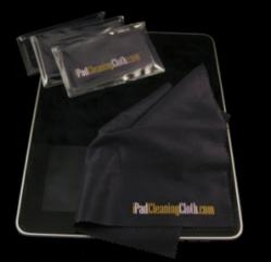 IPad Cleaning Cloth