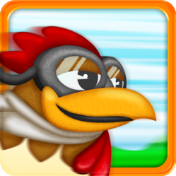 Chicken Dynamo icon