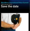 South Wales Police to Present Mobile Policing Case Study at...