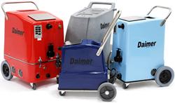 Carpet Cleaner - Daimer XTreme Power XPH 5900I