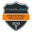 Power Liens Announces Amunategui Chiropractic Center as its Newest Preferred Provider