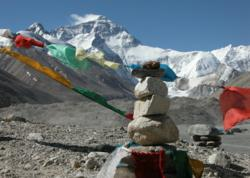 Everest Base Camp - Tibet Tours