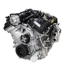 Rebuilt Ford 3.0 Engine