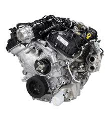 Ford Ranger V6 3.0 Engine