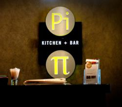 Pi Kitchen + Bar Hilton Garden Inn Denver Downtown