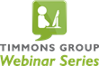 Timmons Group Announces Upcoming Webinar on their GIS Roadmap