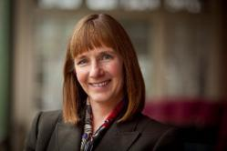 Alison R. Byerly named 17th president of Lafayette College in Easton, PA