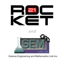 Rocket21 and SEM Link Join Forces for Kids and STEM