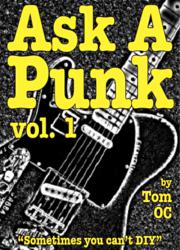 ask a punk eBook