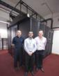 Schneider Electric Over Aisle Cooling Solution Wins Innovation Award...