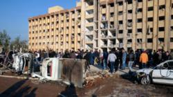 Death Toll Rises in Aleppo's University Bombing