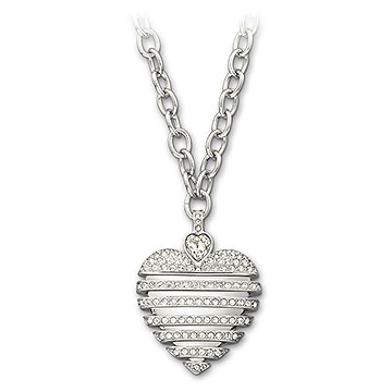 Swarovski celebrates the facets of the heart for Valentine ...