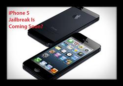 jailbreak iphone 5 ios 6.0.1/6.0.2